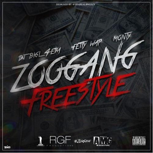 New Music: DJ Big L 4Eva ft. Fetty Wap & Monty – Wicked (Freestyle)