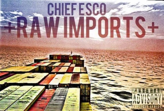 Raw Imports