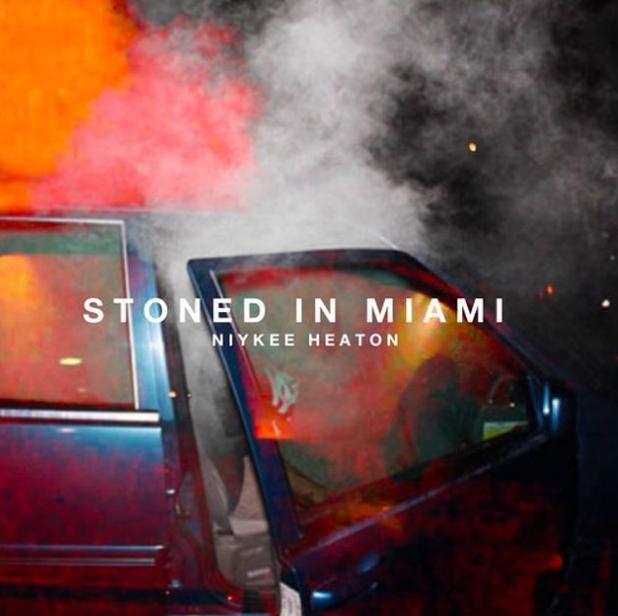 New Music: Niykee Heaton – Stoned In Miami