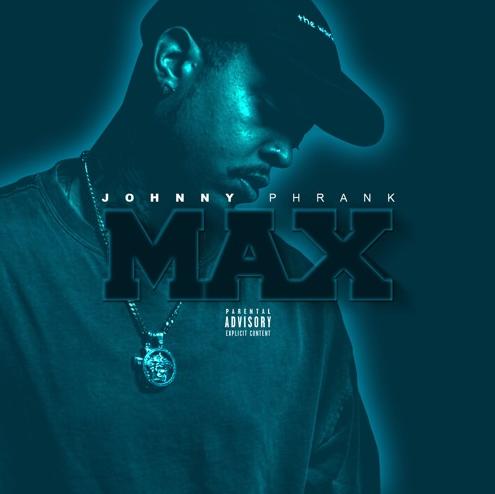 New Music: Johnny Phrank – Max