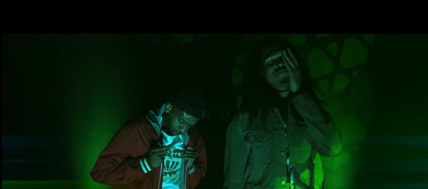 Video: Kapo Bravado ft. D Hill – School