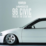 New Music: Immerze – 96 Civic