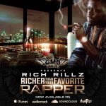 Unsigned Heat: Rich Rillz – Richer Than Your Favorite Rapper (Mixtape)