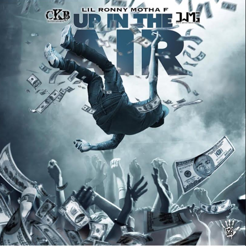 Video: Lil Ronny – Up In The Air