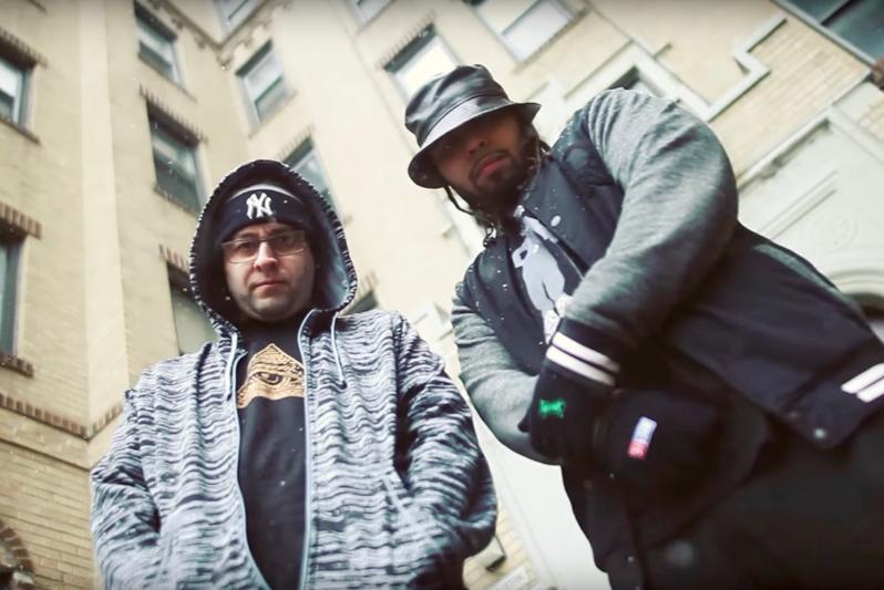 Video: Saint Joe ft. Chris Rivers & Chino XL – Homicide Fetish