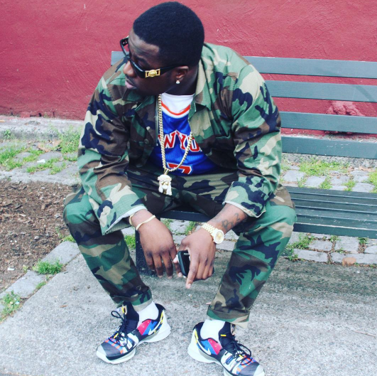 Troy Ave Sets Up Scholarship Fund At Former High School