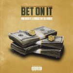 New Music: PnB Rock ft. A Boogie – Bet On It