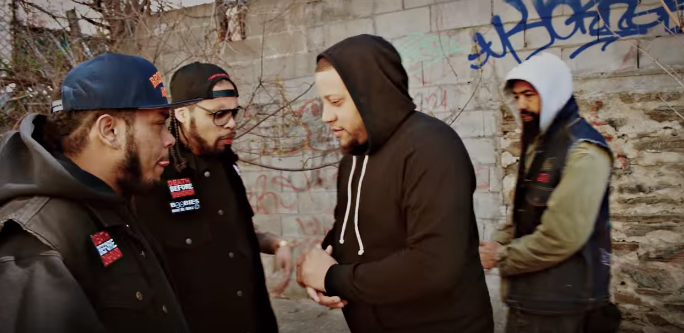Video: Chris Rivers ft. Styles P & Whispers – Black Hearts
