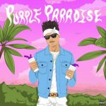New Mixtape: Dimillio – Purple Paradise
