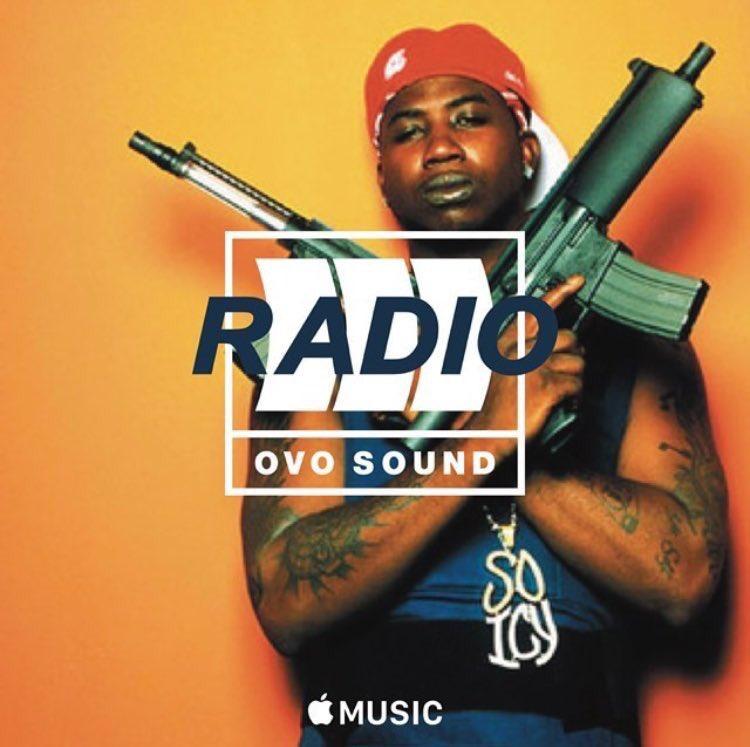 New Music: Gucci Mane – Back On Road (Ft. Drake)