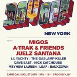 Migos, Juelz Santana, Dave East & More Set To Perform At 'Fool's Gold Day Off' NYC Show