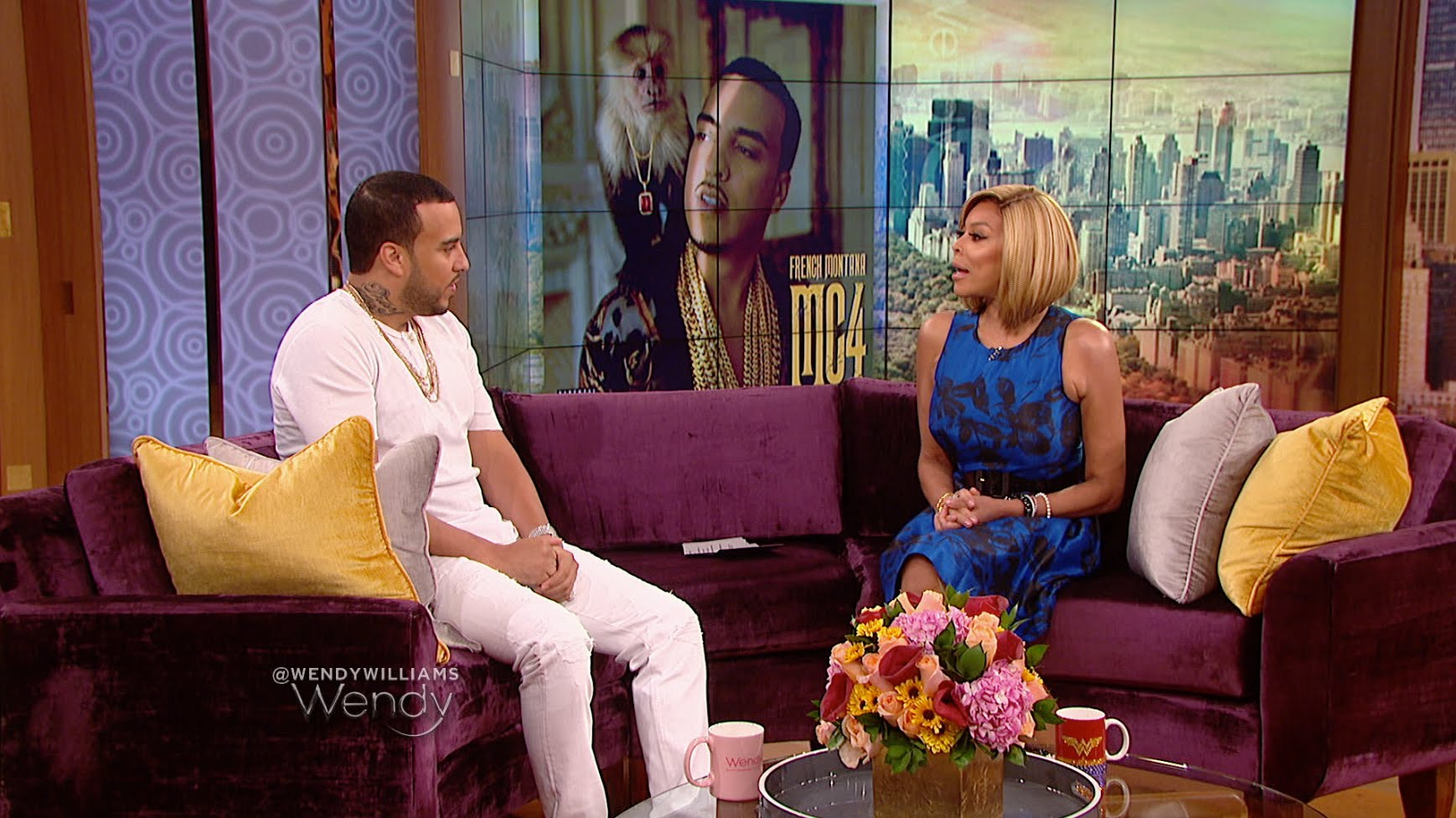 French Montana Talks MC4 & Addresses Claims Made by Chinx's Mother