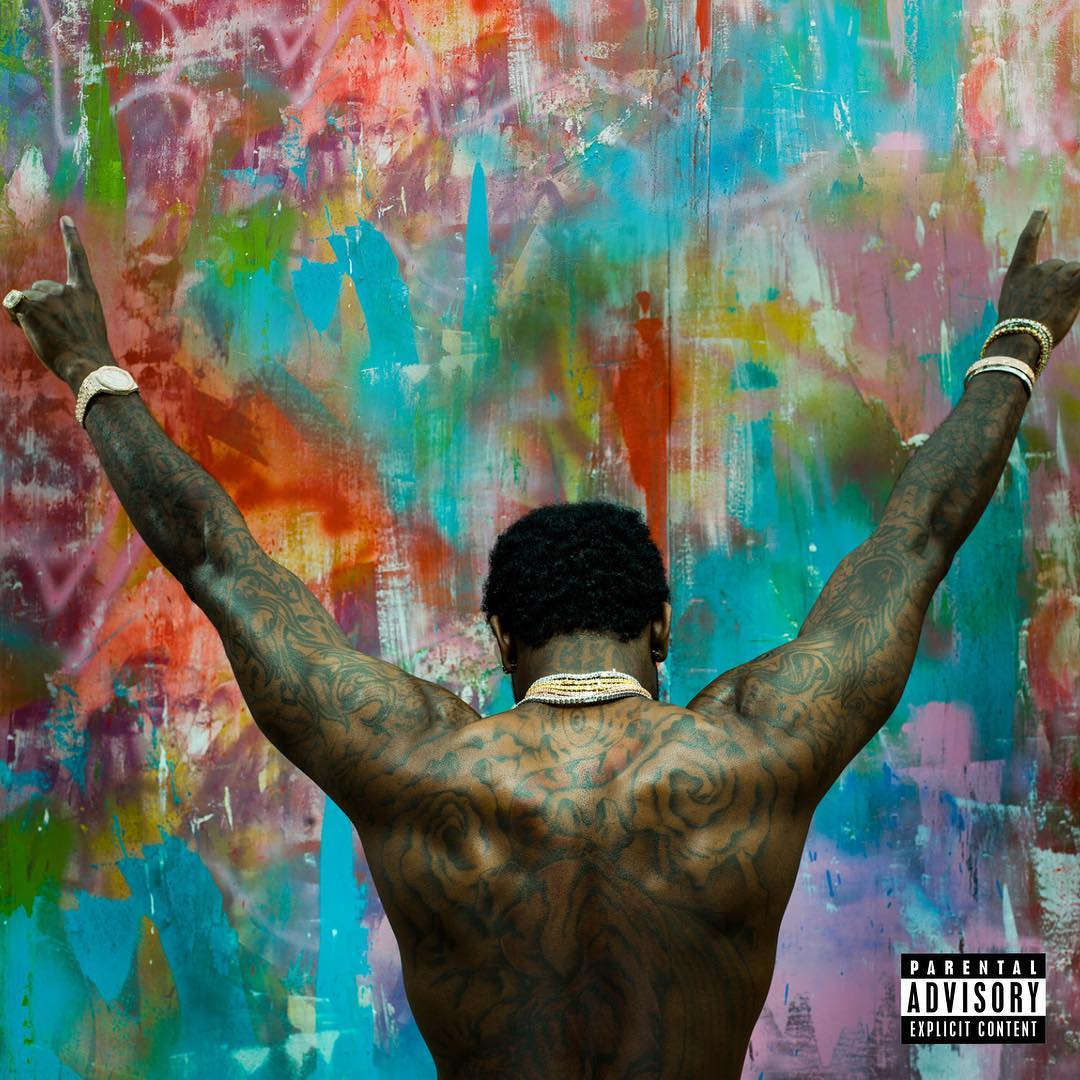 Gucci Mane Announces New Album 'Everybody Looking'