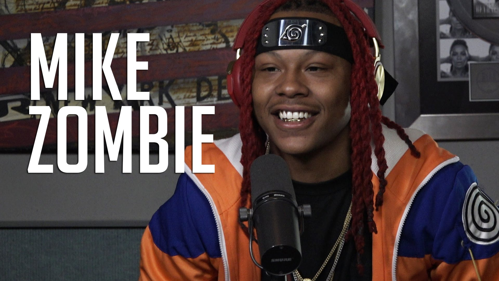 Mike Zombie Talks Working w/ OVO Sound, Upcoming 'Humble Genius' Album & More On 'Ebro In The Morning' (VIDEO)
