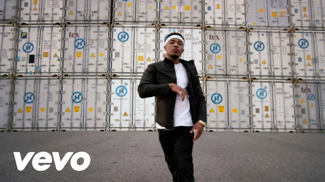 New Video: Cozz – My Side