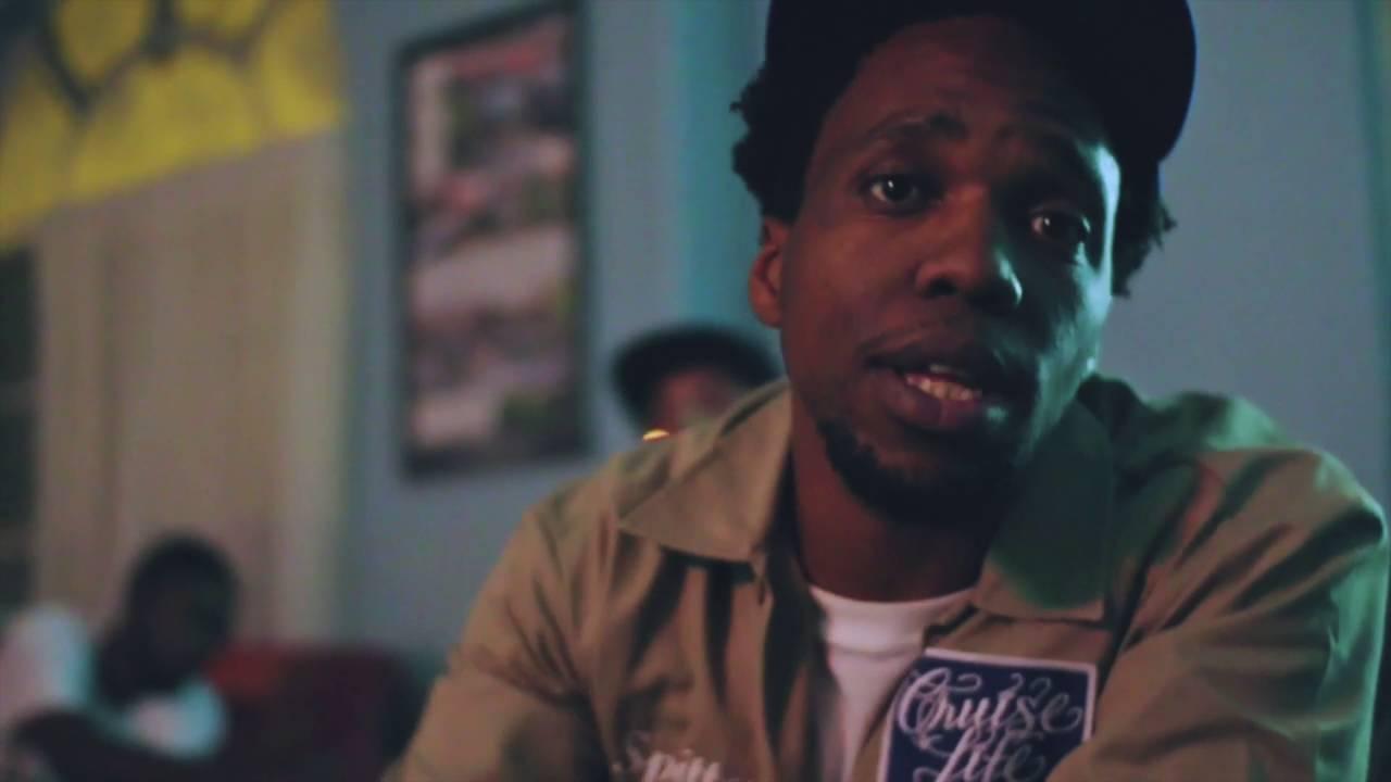 New Video: Curren$y – Enter / Kilo Jam