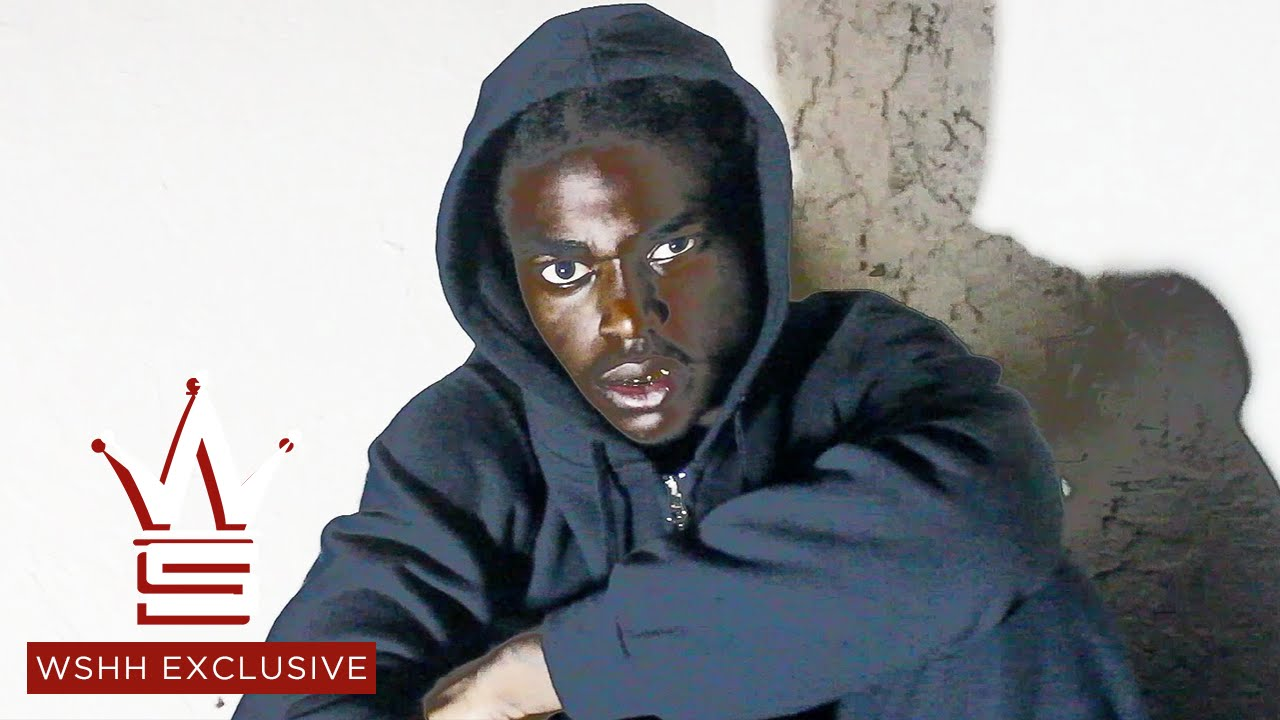 New Video: Kodak Black – Fed Up