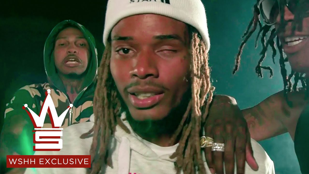 New Video: Trouble – Anyway / Everyday (Ft. Fetty Wap)