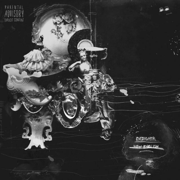 Mixtape: Desiigner – New English