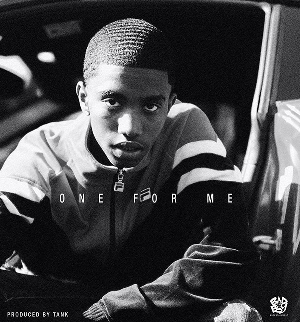 New Music: King Combs – 'One For Me' / 'Party'