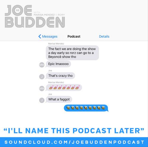 Podcast: Joe Budden, Rory, & Marisa Mendez – I'll Name This Podcast Later (Ep. 68)