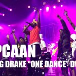 "Popcaan Debuts New Version Of Drake's ""One Dance"" At Culture Clash (VIDEO)"