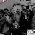 New Music: Nipsey Hussle ft. Snoop Dogg – Question #1