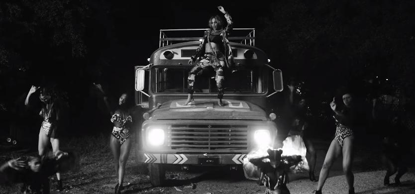 Video: Beyoncé – Sorry