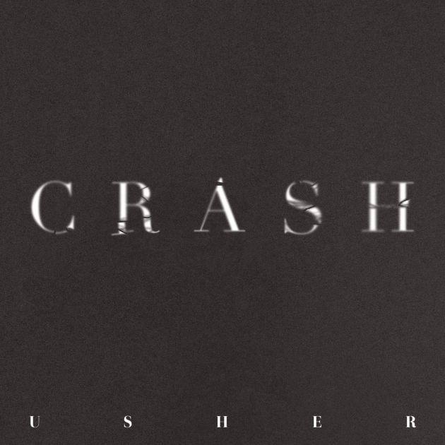 New Music: Usher – Crash