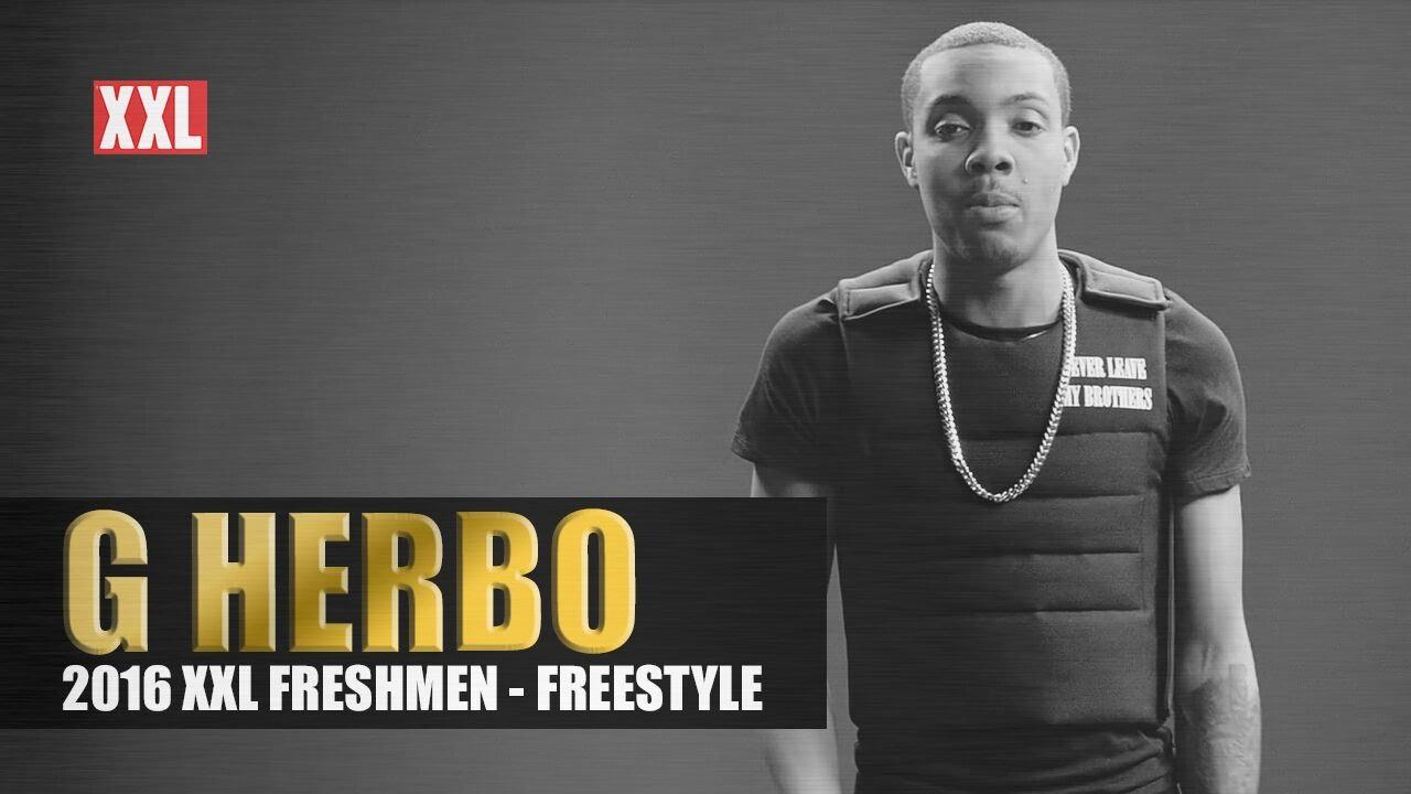 Video: G Herbo – 2016 XXL Freshman Freestyle