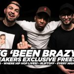Video: YG – 'L.A. Leakers' Exclusive Freestyle
