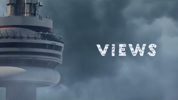 Drake's 'Views' Album Goes 2x Platinum