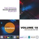 Stream Dinner Land's #MusicMonday Playlist 'Volume 18′