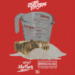 New Music: Marcus Black ft. The Game & Troy Ave – Wrist Motion