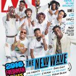 XXL Reveals 2016 Freshman Class