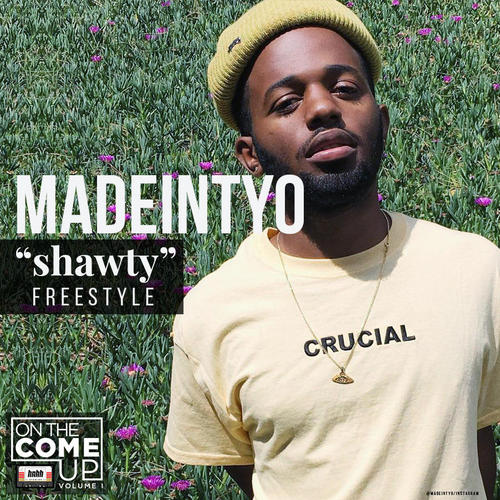New Music: Madeintyo feat. Royce Rizzy & Salma Slims – Shawty (Remix)
