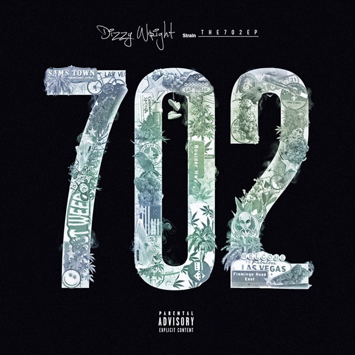 New Music: Dizzy Wright – The 702 EP