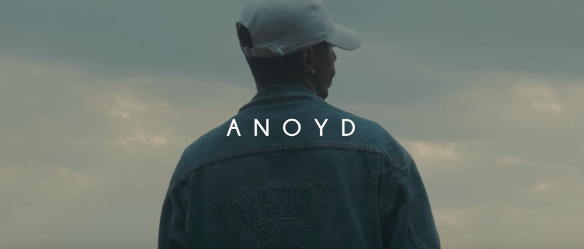 Video: ANoyd – Altitude
