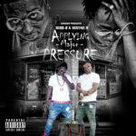 New Mixtape: Kidd B & Wayne D – Applying Major Pressure