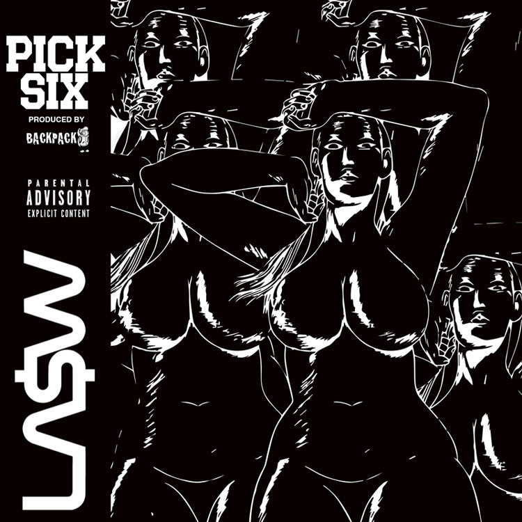 New Music: LA SkyyWalker – Pick Six