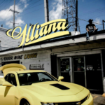 EP: Pyro Dinero – Illiana