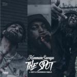 New Music: ManMan Savage feat. Key! & Hoodrich Pablo Juan – The Spot