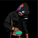 New Music: LYNX SUPREME – WGM/Bathing Ape Monster
