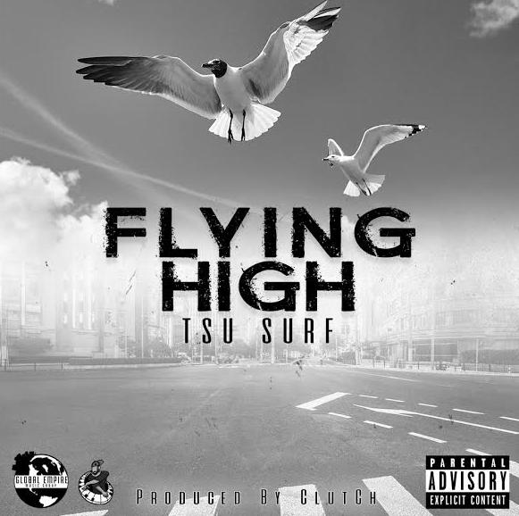ItsBizkit Premiere: Tsu Surf – Flying High