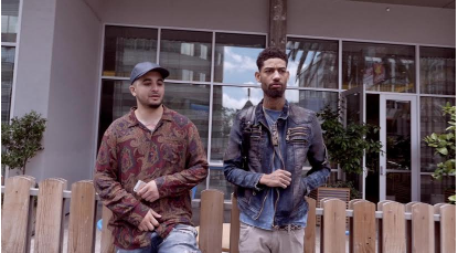 Video: Ca$hPassion ft. PnB Rock – Unlimited