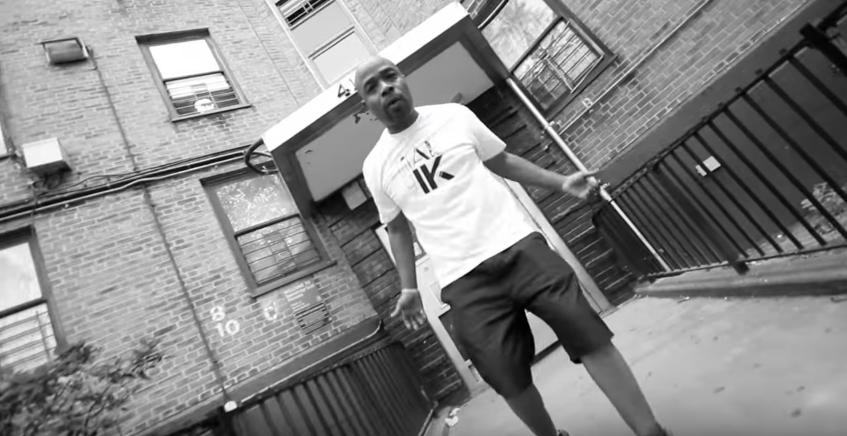Video: Big Twins & Twiz the Beat Pro – Rap Star