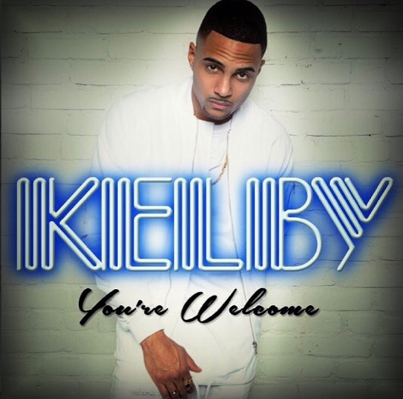 EP: Kelby – You're Welcome