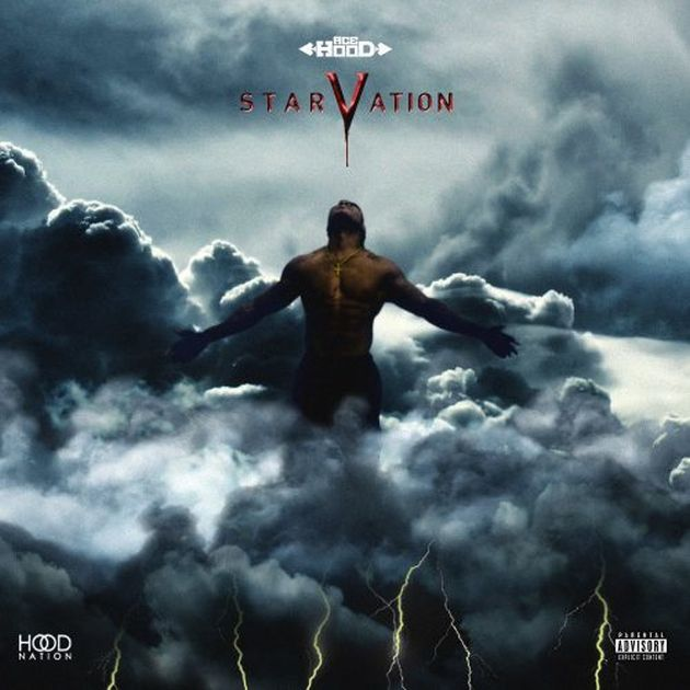 New Mixtape: Ace Hood – Starvation 5