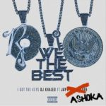 New Music: Ashoka – I Got The Keys (Remix)