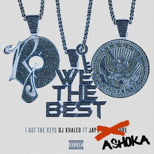New Music: Ashoka – I Got The Keys (Remix)